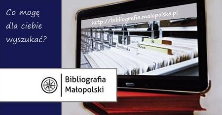 Wszystko (prawie) co napisano oMałopolsce teraz dostępne na jedno kliknięcie!