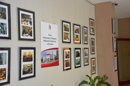 Wystawa Jubileuszowa