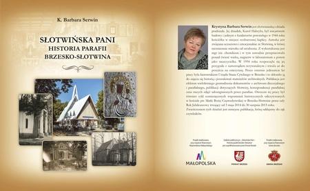 """Promocja książki """"Słotwińska Pani..."""""""