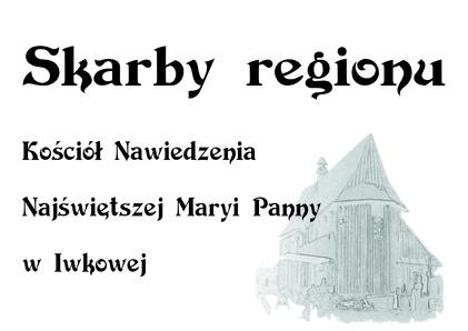 """Wystawa """"Skarby regionu"""""""