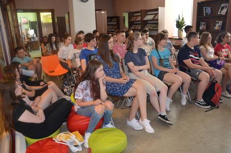 Retroczytanie dla młodzieży