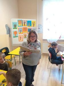 Raz, dwa, trzy... czas książek Justyny Bednarek!