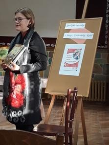 Raz, dwa, trzy... czas książek Anny Czerwińskiej-Rydel!