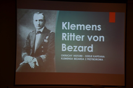 Dzieje Klemensa von Bezarda - historia zebrana z okruchów