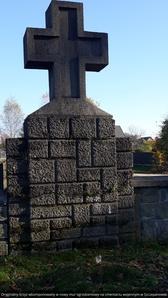 Cmentarze wojenne na terenie gminy Brzesko