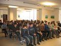 Lekcja oPowstaniu Styczniowym dla uczniów Publicznego Gimnazjum nr 2
