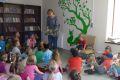Brzeskie Dni Książki 2013 wOddziale dla Dzieci