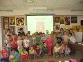Brzeskie Dni Ksiazki wOddziale dla Dzieci