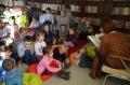 Nim zabłyśnie pierwsza gwiazda - przedświąteczne spotkanie z przedszkolakami