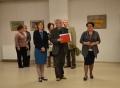 Zapraszamy na wystawę malarstwa irzeźby Agnieszki Kareckiej
