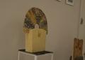 Zapraszamy na wystawę malarstwa i rzeźby Agnieszki Kareckiej