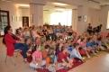 Dzieci lubią Florkę - spotkanie zRoksaną Jędrzejewską-Wróbel