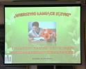 Zmagania małych recytatorów zwierszykami łamiacymi języki