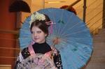 Kwiaty dla Madame Butterfly