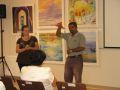 Indie i Nepal w pięciu elementach - wystawa [+ film]