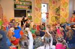 Światowy Dzień Pluszowego Misia wOddziale dla Dzieci