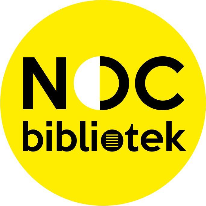 NOC BIBLIOTEK wBrzesku